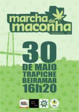 Marcha da Maconha Florianópolis tem data marcada para 30 demaio