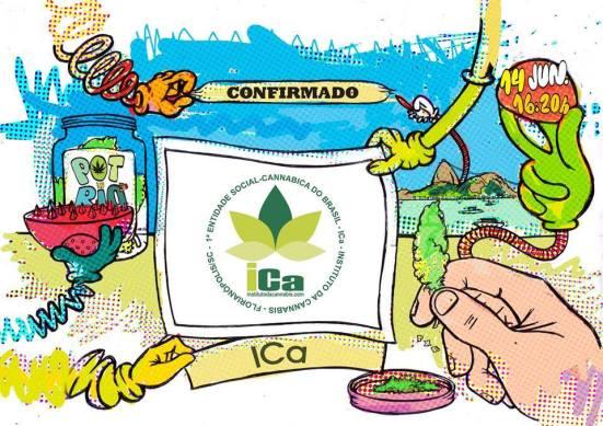 ICa POT IN RIO