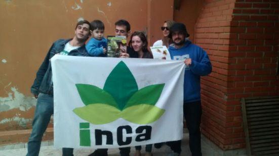Foto 1 Reunião do ICa - São José em 05/07/2015